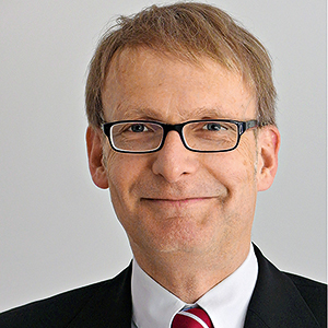 Dr Ulrich Bodenhausen