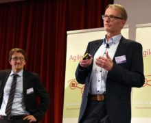 Dr Ingo Alfter, ZF TRW, Dr Ulrich Bodenhausen, Vector Consulting