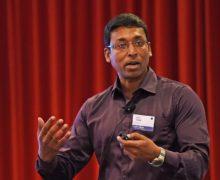 Ganesh Kumar, Visteon