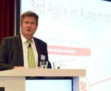 Prof. Dr Hans Christian Reuss, FKFS