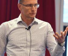 Stefan Weber, ContinentalSascha Preissler, Elektrobit
