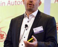 Michael Wolff, ZF Friedrichshafen