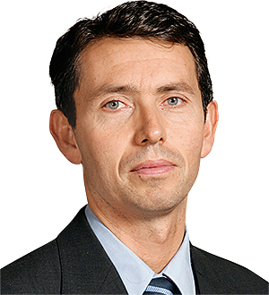 Christophe Debou