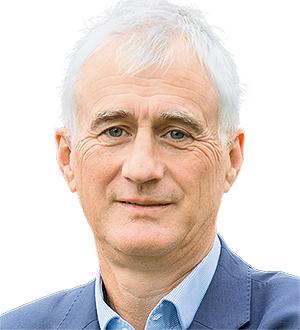 Prof. Brian Fitzgerald