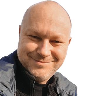 Mariusz Bajan
