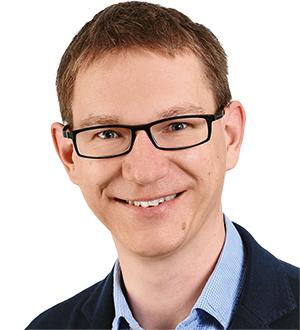 Marius Seebach