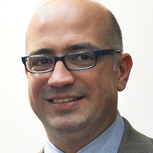 Dr Matteo Terragni