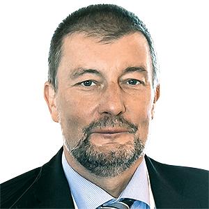 Wolfgang Erner