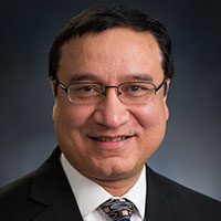 Dr Vikram Bhatia