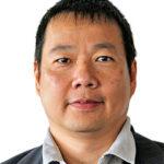 Dr Minh Tan Ton-That