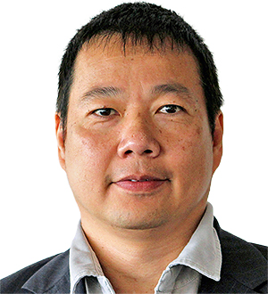 Dr Minh Tan Ton-That